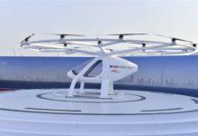 dronetaxa dubai