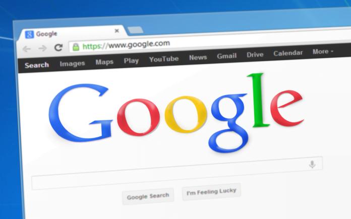 Google lancere ny mobil