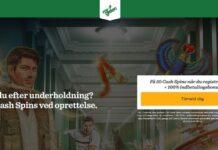 Anmeldelse af Mr Green Casino