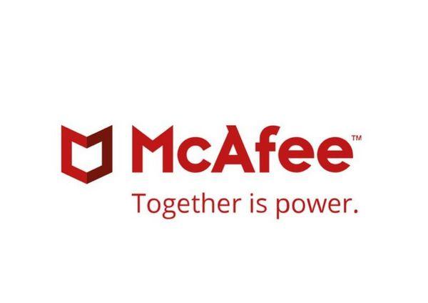 Anmeldelse af McAfee som antivirusløsning