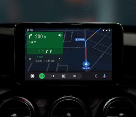 Hvad er Android Auto?